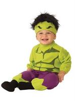 Hulk Infant Romper