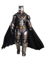 Batman V Superman: Dawn Of Justice- Batman Armored Supreme Edition Adult Costume