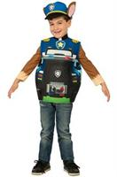 Disney Jr.'s Paw Patrol Marshall 3D Child Costume