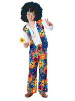 Hippie Child Costume