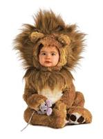 Baby Lion Cub Infant Costume