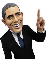 President Barack Obama Politician Mask