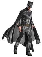 Justice League Mens Grand Heritage Tactical Batman Costume