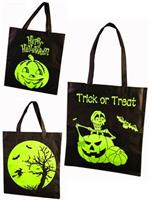 Glow In The Dark Treat Bag