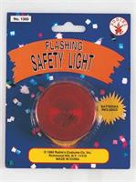 Halloween Blinking Safety Light
