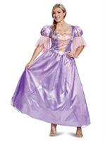 Tangled - Rapunzel Costumes