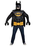 Lego Batman Movie Batman Classic Adult Costume
