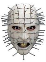 Hellraiser Hats, Wigs & Masks