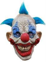 Dammy the Clown Adult Mask