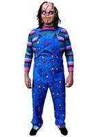 Child's Play 2 Adult Deluxe Good Guy Costume