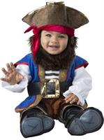 Lil' Swashbuckler Infant Costume