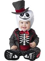 Lil' Skeleton Infant Costume