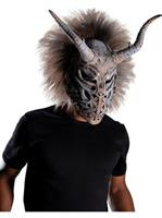 Marvel: Black Panther Movie Erik Killmonger Adult Tribal Mask