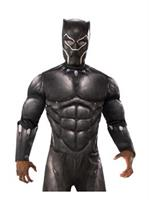 Marvel: Black Panther Movie Black Panther Adult Vinyl 3/4 Mask