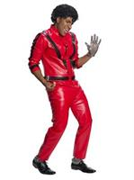 Mens Michael Jackson Costume