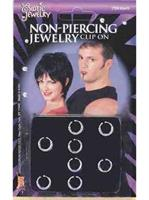 Non-piercing Jewelry