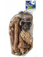 Bag Of Skeleton Bones
