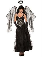 Angels & Devil Costumes One Size