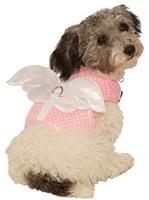 Fairy/Angel Harness Pet Costume