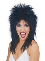 Unisex Superstar Adult Wig
