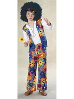 Child Hippie Costume