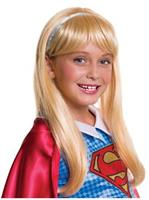 Super Girl Hats, Wigs & Masks