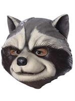 Marvel Avengers Infinity War Rocket Raccoon 3/4 Child Mask