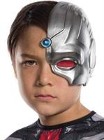 Cyborg 1/2 Child Mask