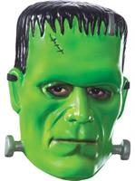 Universal Monsters Adult Frankenstein Mask
