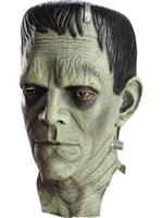 Universal Monsters Frankenstein Overhead Vinyl Mask