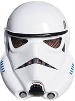 Star Wars Classic Ben Cooper Adult Stormtrooper Mask