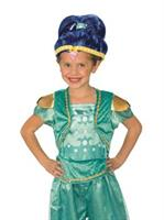 Shimmer and Shine Hats, Wigs & Masks