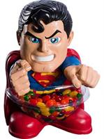"14.5"" Superman Candy Bowl"