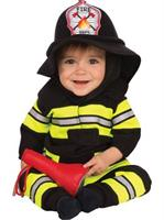 Little Fireman Costumes