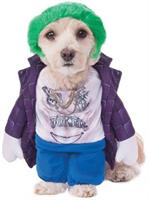 Suicide Squad The Joker Pet Costume