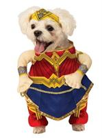Justice League Wonder Woman Pet Costume
