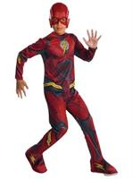 The Flash Costumes