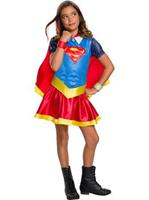 Superhero Girl Costumes