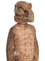 Tyrannosaurus Rex Movable Jaw Child Mask