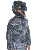 Jurassic World: Fallen Kingdom Velociraptor Movable Jaw Child Mask