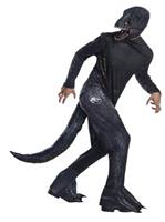 Jurassic World: Fallen Kingdom Mens Villain Dinosaur Costume