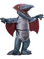 Jurassic World: Fallen Kingdom Mens Pteranodon Inflatable Costume