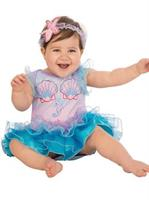 Baby Pretty Mermaid Costume