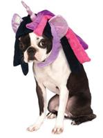 My Little Pony Twilight Sparkle Hood Pet Costume