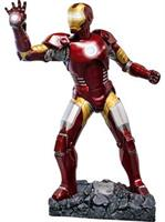 Marvel Universe Iron Man Statue