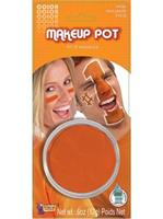 Orange Face Paint Stick