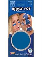 Blue Face Paint Stick