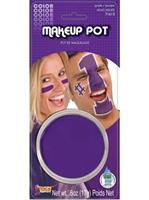 Purple Face Paint Stick