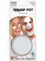 White Face Paint Stick