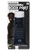 Black Body Paint